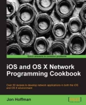 Download iOS and OS X Network Programming Cookbook free book as pdf format