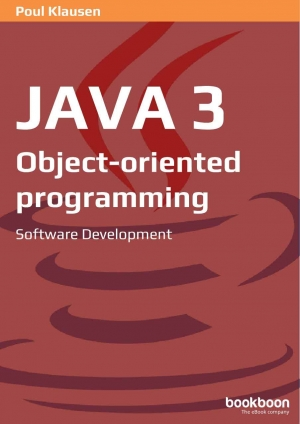 Download Java 3: Object-oriented programming free book as pdf format