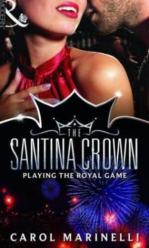 Download Playing the Royal Game (The Santina Crown #8) free book as epub format