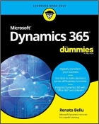 Book Microsoft Dynamics 365 For Dummies free