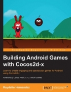 Book Building Android Games with Cocos2d-x free