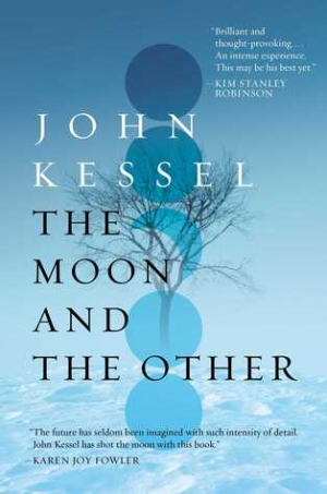 Download The Moon and the Other free book as epub format
