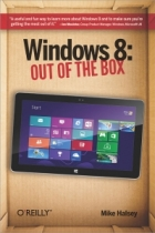 Windows 8: Out of the Box
