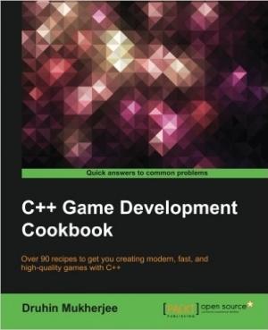 Download C++ Game Development Cookbook free book as pdf format