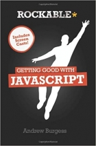 Book Getting Good with Javascript free