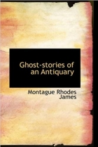 Book Ghost-stories of an Antiquary free