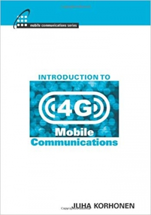 Download Introduction to 4G Mobile Communications free book as pdf format