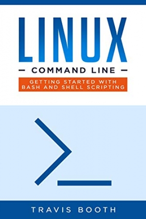 Download Linux Command Line: Getting Started with Bash and Shell Scripting free book as epub format