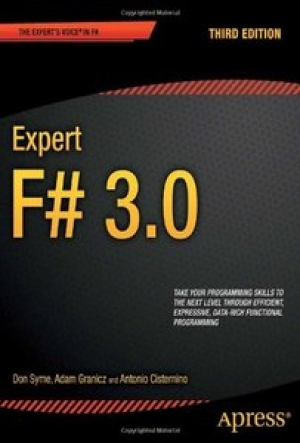 Download Expert F# 3.0, 3rd edition free book as pdf format