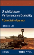 Book Oracle Database Performance and Scalability free