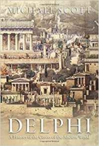 Book Delphi: A History of the Center of the Ancient World free