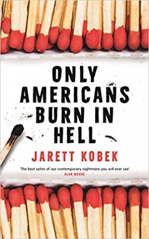 Download Only Americans Burn in Hell free book as epub format