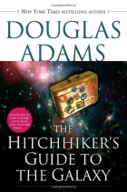 Book The Hitchhiker's Guide to the Galaxy free