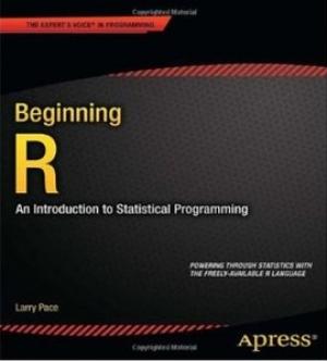 Download Beginning R free book as pdf format