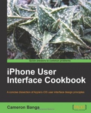Download iPhone User Interface Cookbook free book as pdf format