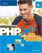 PHP for Teens by Maneesh Sethi (2006-05-24)
