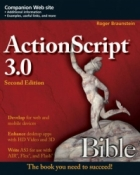ActionScript 3.0 Bible, 2nd Edition