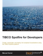 Book TIBCO Spotfire for Developers free