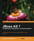 Book JBoss AS 7 Configuration, Deployment and Administration free