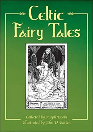 Download Celtic Fairy Tales free book as pdf format