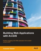 Book Building Web Applications with ArcGIS free
