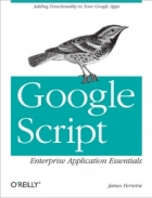 Book Google Script: Enterprise Application Essentials free