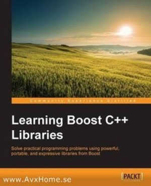 Download Learning Boost C++ Libraries free book as pdf format