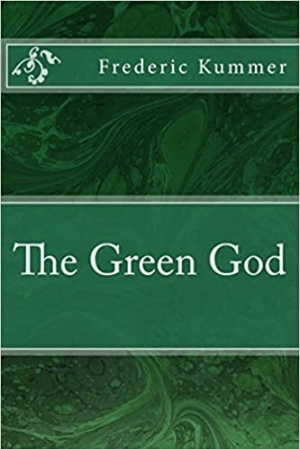 Download The Green God free book as epub format