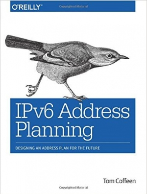 Download IPv6 Address Planning free book as pdf format