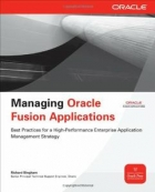 Book Managing Oracle Fusion Applications free