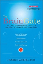 Book The Brain Gate free