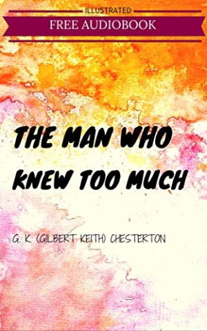 Download The Man Who Knew Too Much free book as epub format