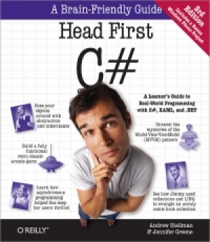Download Head First C#, 3rd Edition free book as pdf format
