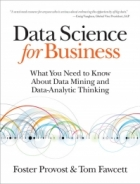 Book Data Science for Business free