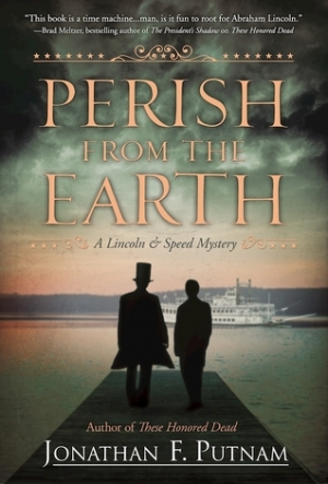 Download Perish from the Earth free book as epub format