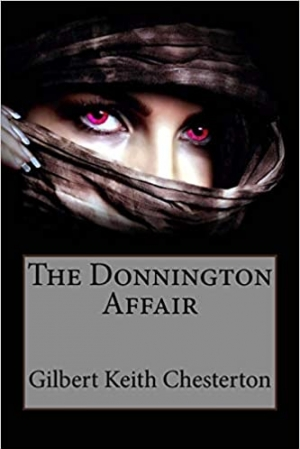 Download The Donnington Affair free book as epub format