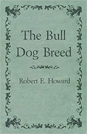 Download The Bull Dog Breed free book as epub format