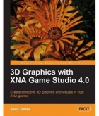Book 3D Graphics with XNA Game Studio 4.0 free