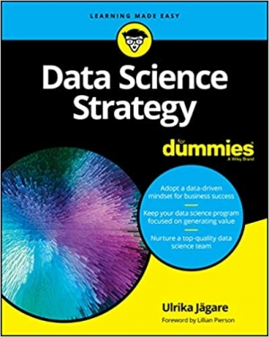 Download Data Science Strategy For Dummies free book as pdf format