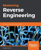 Book Mastering Reverse Engineering: Re-engineer your ethical hacking skills free