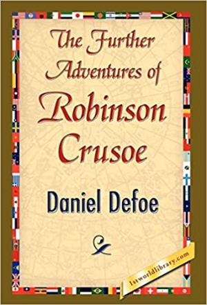 Download The Further Adventures of Robinson Crusoe free book as epub format
