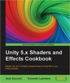 Book Unity 5.x Shaders and Effects Cookbook, Second Edition free