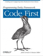 Book Programming Entity Framework: Code First free