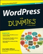 Book WordPress For Dummies, 6th Edition free
