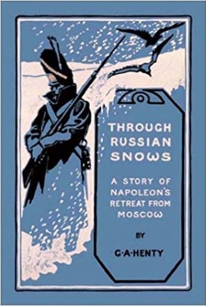 Download Through Russian Snows free book as epub format
