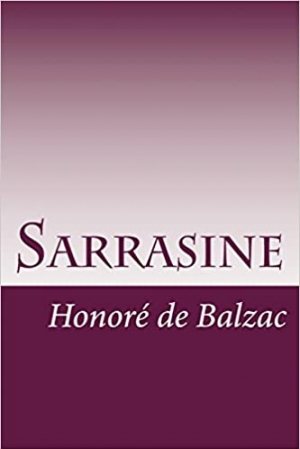 Download Sarrasine free book as epub format