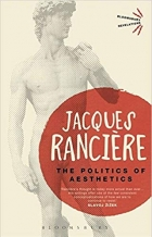 The Politics of Aesthetics (Bloomsbury Revelations)