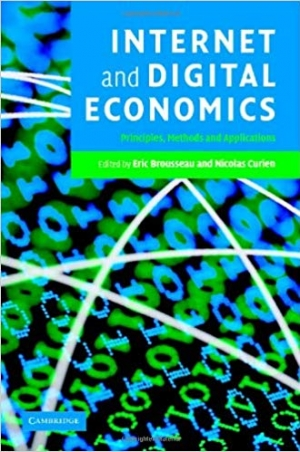 Download Internet and Digital Economics: Principles, Methods and Applications free book as pdf format