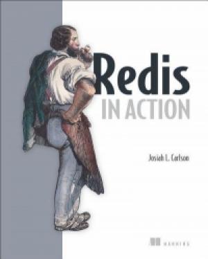 Download Redis in Action free book as pdf format