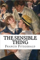 Book The Sensible Thing free